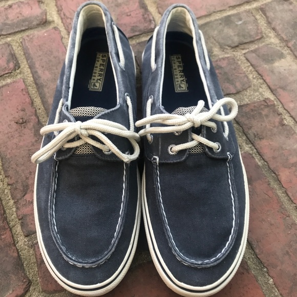 care for sperry top-sider shoes a \/olivia
